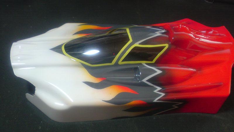 ヨコモ B-MAX