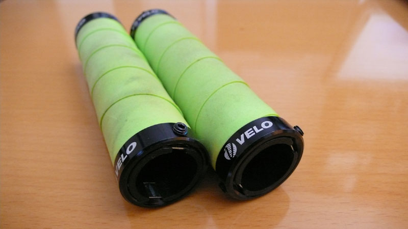 VELO BAR TAPE GRIP